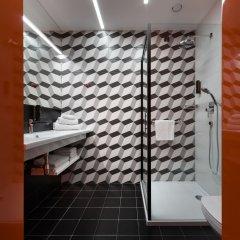 Гостиница Bank Hotel Украина, Львов - 1 отзыв об отеле, цены и фото номеров - забронировать гостиницу Bank Hotel онлайн ванная фото 2
