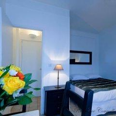 Отель Residence Courcelle удобства в номере