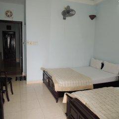 Отель Duy Hung Hotel Вьетнам, Нячанг - отзывы, цены и фото номеров - забронировать отель Duy Hung Hotel онлайн комната для гостей фото 5