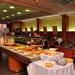 Отель Ciutadella Испания, Курорт Росес - 1 отзыв об отеле, цены и фото номеров - забронировать отель Ciutadella онлайн помещение для мероприятий фото 2