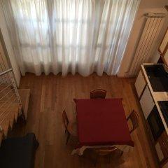 Отель La Maison del Capestrano удобства в номере