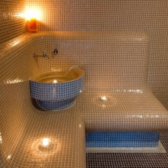 Отель Saint Ivan Rilski Hotel & Apartments Болгария, Банско - отзывы, цены и фото номеров - забронировать отель Saint Ivan Rilski Hotel & Apartments онлайн сауна