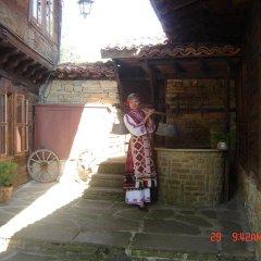 Отель Hadjigergy's Guest House Болгария, Сливен - отзывы, цены и фото номеров - забронировать отель Hadjigergy's Guest House онлайн фото 3