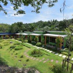 Отель Rubber Tree Resort Таиланд, Ланта - отзывы, цены и фото номеров - забронировать отель Rubber Tree Resort онлайн фото 2