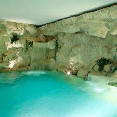 Garden Park Hotel Прато-алло-Стелвио бассейн фото 2
