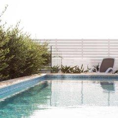 Отель Salini Resort Нашшар бассейн фото 3