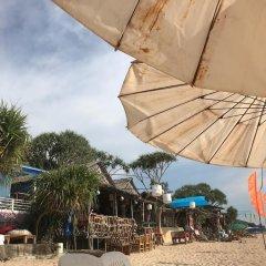 Отель Nantawan House Таиланд, Ланта - отзывы, цены и фото номеров - забронировать отель Nantawan House онлайн пляж фото 2
