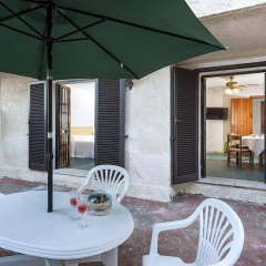 Отель Residence Villa Liliana Италия, Джардини Наксос - отзывы, цены и фото номеров - забронировать отель Residence Villa Liliana онлайн фото 6