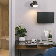 Hotel Saint Christophe удобства в номере фото 2