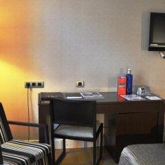 Отель Eurostars David Чехия, Прага - 11 отзывов об отеле, цены и фото номеров - забронировать отель Eurostars David онлайн удобства в номере