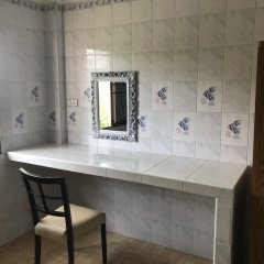 Отель Seaview ванная