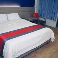 Отель Royal Asia Lodge Hotel Bangkok Таиланд, Бангкок - 2 отзыва об отеле, цены и фото номеров - забронировать отель Royal Asia Lodge Hotel Bangkok онлайн комната для гостей фото 3