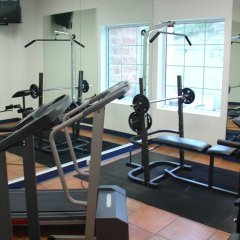 Отель Rio Vista Inn фитнесс-зал фото 3