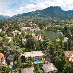 Отель Aster Италия, Меран - отзывы, цены и фото номеров - забронировать отель Aster онлайн фото 3