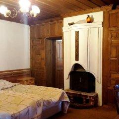 Отель Chakarova Guest House Болгария, Сливен - отзывы, цены и фото номеров - забронировать отель Chakarova Guest House онлайн комната для гостей фото 4