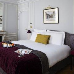 Отель Bourgogne Et Montana Париж в номере