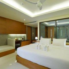 Отель Kacha Resort and Spa Koh Chang спа