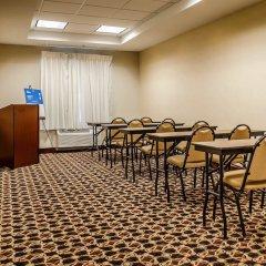 Отель Comfort Suites Saraland фото 2