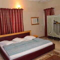 Отель Queens way Resorts Нигерия, Ибадан - отзывы, цены и фото номеров - забронировать отель Queens way Resorts онлайн комната для гостей фото 4