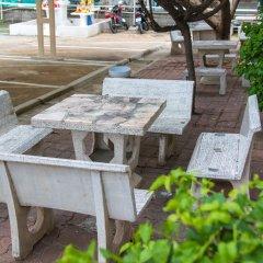 Отель JR Mansion Бангкок фото 10