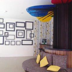 Отель Patong Palm Resort интерьер отеля фото 2