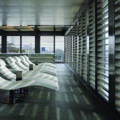 Armani Hotel Milano фитнесс-зал фото 3