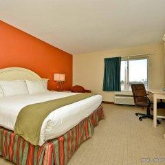 Отель La Quinta Inn & Suites Effingham комната для гостей фото 3