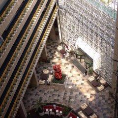 Отель Radisson Paraiso Мехико развлечения