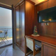 Отель B&B Il Pavone Конка деи Марини удобства в номере фото 2
