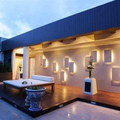 Отель Pathumwan Princess Бангкок сауна