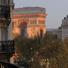 Отель Royal Hotel Paris Champs Elysées Франция, Париж - отзывы, цены и фото номеров - забронировать отель Royal Hotel Paris Champs Elysées онлайн фото 3