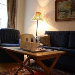 Отель Maria Eriksson Швеция, Гётеборг - отзывы, цены и фото номеров - забронировать отель Maria Eriksson онлайн интерьер отеля фото 2