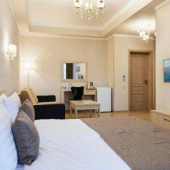 Hotel Gold&Glass Стандартный номер с двуспальной кроватью фото 8