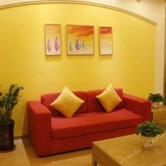 Отель Home Inn (Xi'an Qujiang Exhibition Center, Shaanxi Normal University) Китай, Сиань - отзывы, цены и фото номеров - забронировать отель Home Inn (Xi'an Qujiang Exhibition Center, Shaanxi Normal University) онлайн комната для гостей