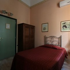 Hotel Posta Сиракуза удобства в номере фото 2