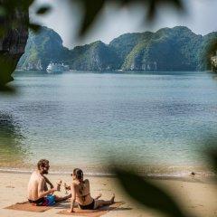 Отель Bhaya Cruises Халонг бассейн