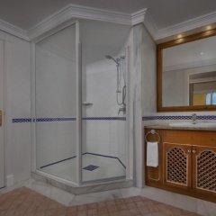 Отель Marriott's Marbella Beach Resort ванная