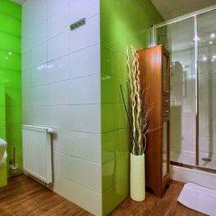 Отель ZAKOkrupówki Польша, Закопане - отзывы, цены и фото номеров - забронировать отель ZAKOkrupówki онлайн ванная фото 2