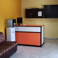 Hotel el Dorado удобства в номере фото 2
