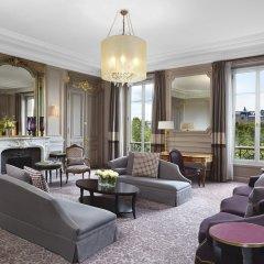 Отель The Westin Paris - Vendôme гостиничный бар
