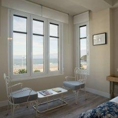 Отель San Diego - Iberorent Apartments Испания, Сан-Себастьян - отзывы, цены и фото номеров - забронировать отель San Diego - Iberorent Apartments онлайн комната для гостей фото 4