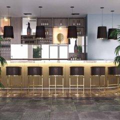 Отель The Waterfront Hotel Мальта, Гзира - отзывы, цены и фото номеров - забронировать отель The Waterfront Hotel онлайн бассейн фото 3