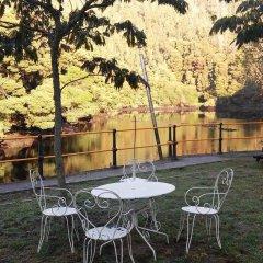 Hotel de Naturaleza La Pesqueria del Tambre фото 6