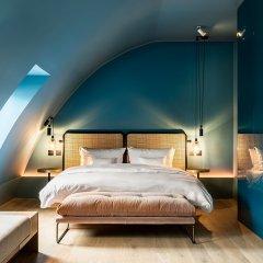 Отель Maximilian Чехия, Прага - 1 отзыв об отеле, цены и фото номеров - забронировать отель Maximilian онлайн комната для гостей фото 2
