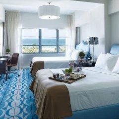 Отель Shelborne South Beach комната для гостей фото 2