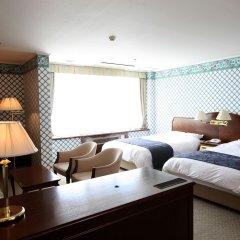 Hotel Mt. Fuji Яманакако комната для гостей фото 3