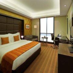 Radisson Blu Hotel, Dubai Media City фото 4