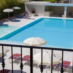 Hotel Giardino Suite&wellness Нумана бассейн фото 2