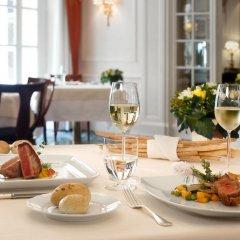 Grand Hotel Sitea питание фото 2