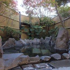 Отель Sansou Tanaka Хидзи фото 11